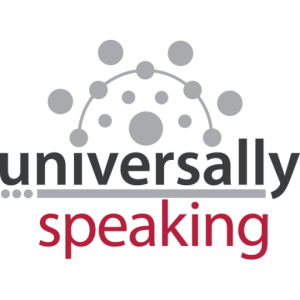 http://universallyspeaking.com.au/wp-content/uploads/2015/08/cropped-Universally-Speaking-Logo-RGB_square.png