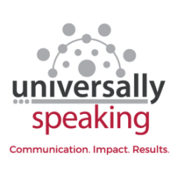 Universally Speaking Logo RGB_wTagline